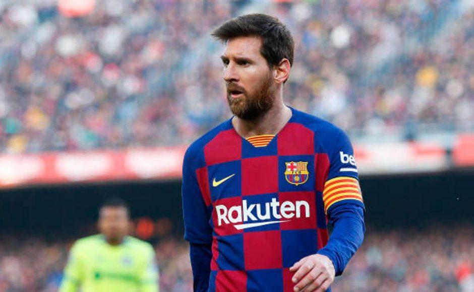 Luchas internas! Messi tiene malas relaciones con varios compañeros de equipo.