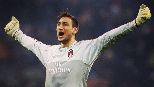 Juventus Donnarumma