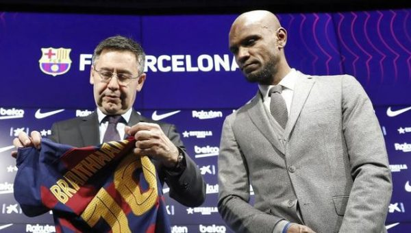 Comprar Camisetas de Futbol Barcelona