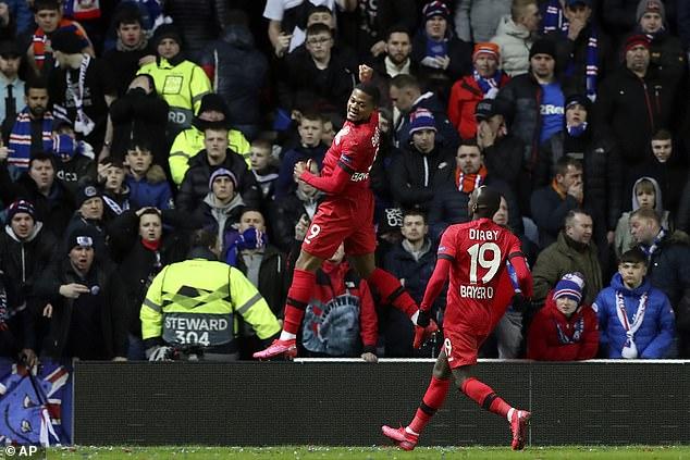 Chelsea alineando movimiento de £ 85 millones para Leon Bailey de Bayer Leverkusen, que también está atrayendo interés de Liverpool, Manchester United y Arsenal