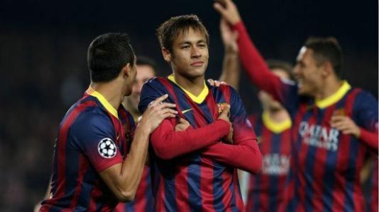 Debido a que la compensación es incierta, Barcelona no dará prioridad a la firma de Neymar con términos especiales.