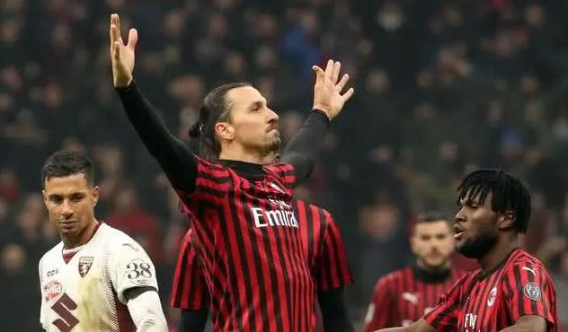 ¿Salir del AC Milan o retirarse? Ibrahimovic: no sé qué hacer en el futuro