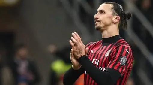 Comprar Camisetas de Futbol AC Milan Ibrahimovic 2019-20