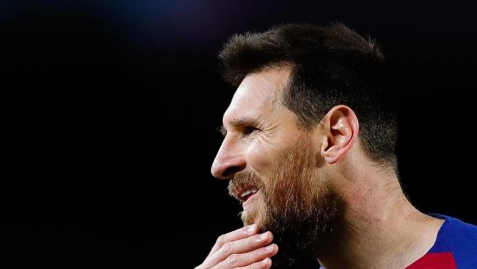 ¿Si la temporada de La Liga cancela los datos de gol de Messi siguen siendo válidos? Oficial: ¡Todos los goles son válidos!