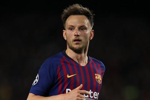 Comprar Camisetas de Futbol Barcelona Rakitic
