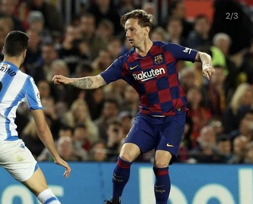¡Barcelona informó oficialmente a Rakitic que dejará el equipo!