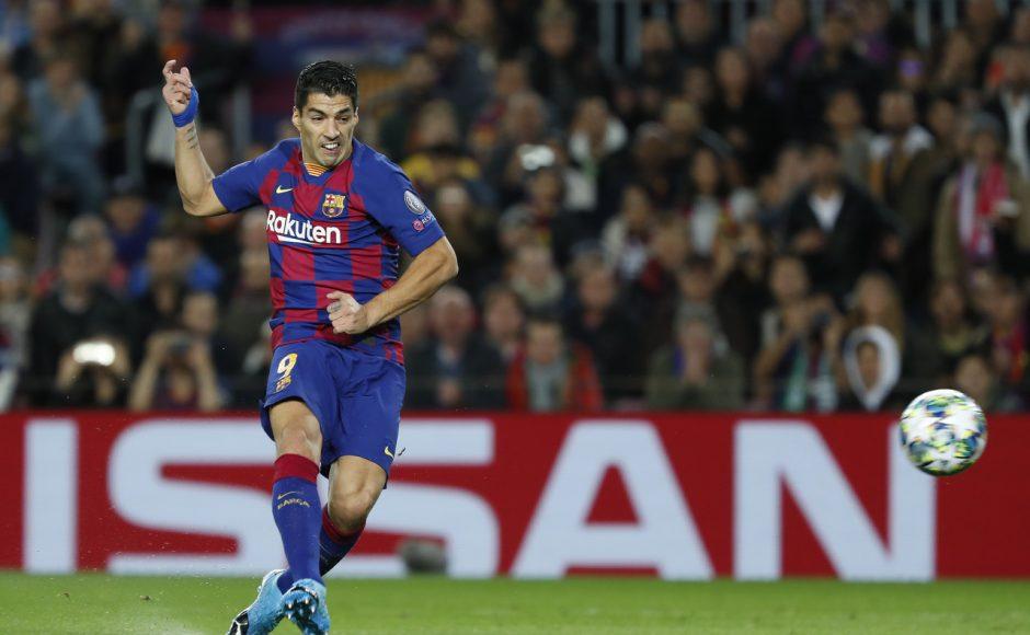 Suárez: Ningún jugador en Barcelona rechaza el recorte salarial, los rumores nos han herido
