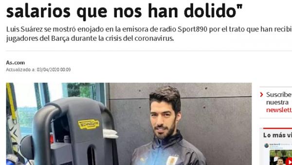 Comprar Camisetas de Futbol Barcelona Suárez