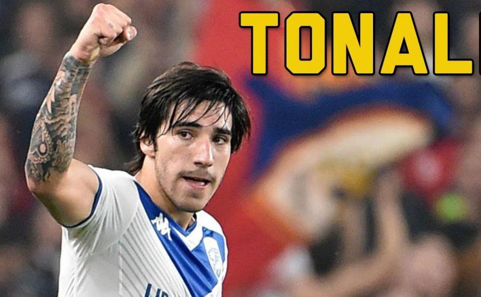Barcelona quiere reclutar a Tonali, necesita competir con la Juventus y Inter.