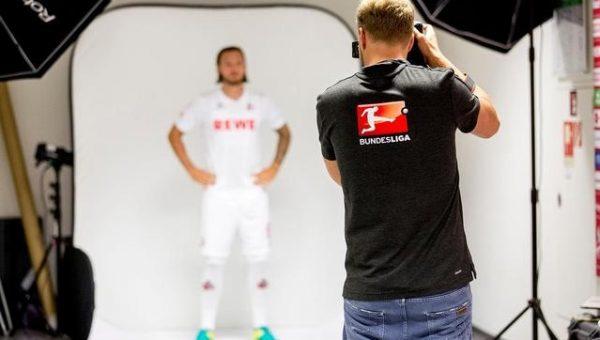 Comprar Camisetas de Futbol Bundesliga 2020