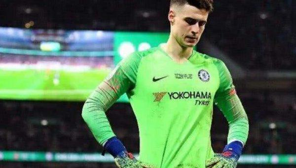 Comprar Camisetas de Futbol Chelsea Kepa