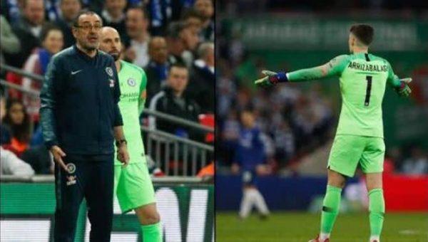 Comprar Camisetas de Futbol Chelsea Kepa 2019 2020