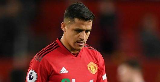 Comprar Camisetas de Futbol Manchester United Sánchez