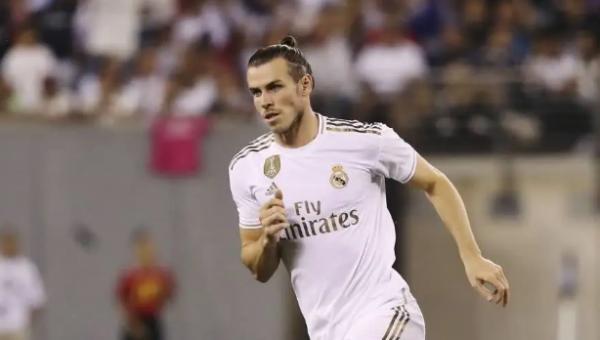 Comprar Camisetas de Futbol Real Madrid Bale