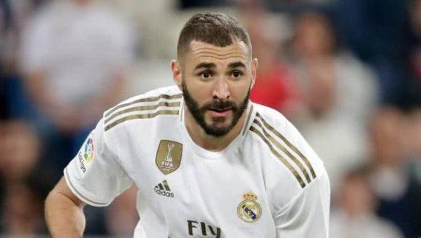 Comprar Camisetas de Futbol Real Madrid Benzema