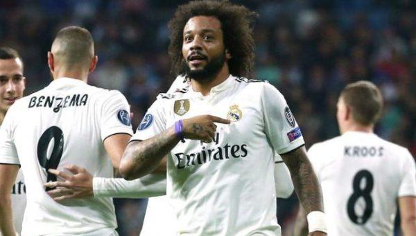 Comprar Camisetas de Futbol Real Madrid Marcelo 2020