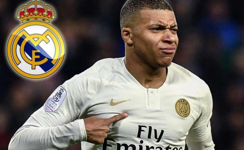 Paris Saint-Germain advirtió a Mbappe que sin renovación, no podría jugar al fútbol por un año.