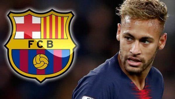 Comprar Camisetas de Futbol Barcelona Neymar 2020