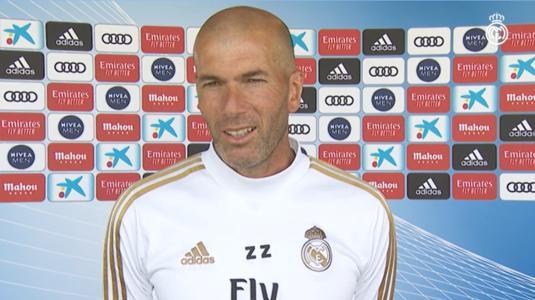 Comprar Camisetas de Futbol Real Madrid Zidane 2020