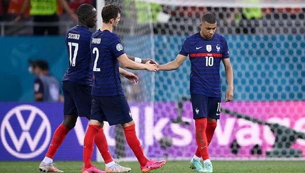 camiseta Francia replica