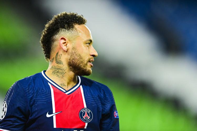 Neymar vuelve al Paris Saint-Germain y ya ha colaborado con Mbappé