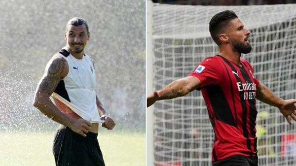 El AC Milan consigue un doble ascenso antes del choque contra el Liverpool
