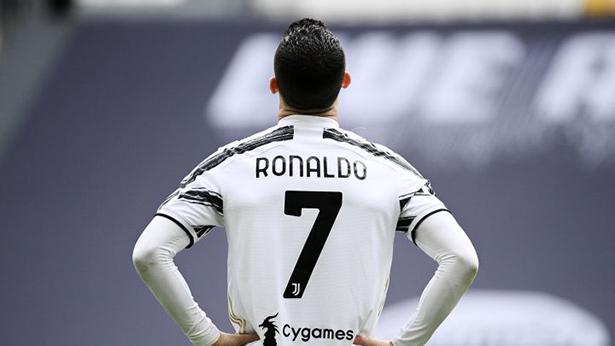 camiseta Juventus replica